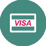 Icono visa