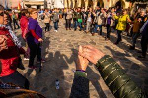 Día de la mujer mancomunada en Portezuelo