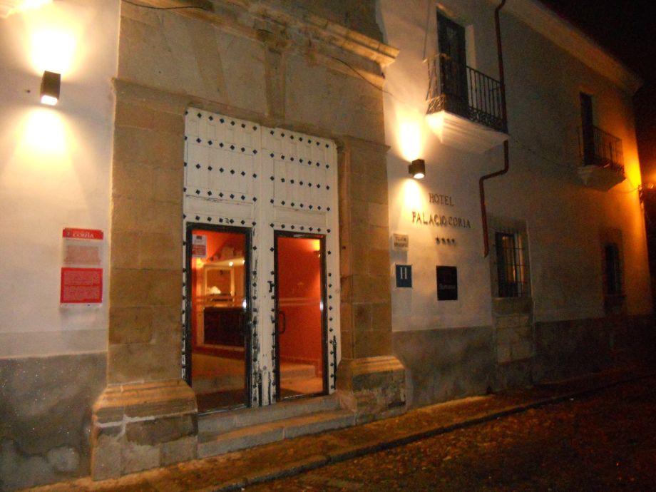AHC Palacio Coria
