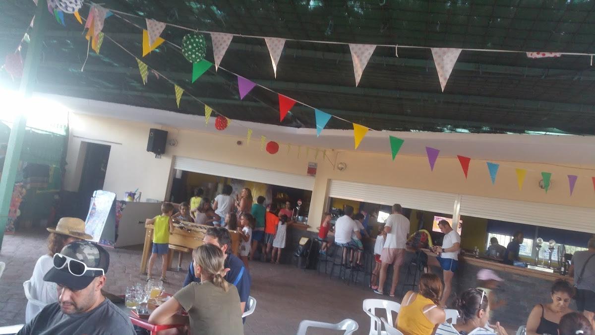 Bar La Piscina Calzadilla