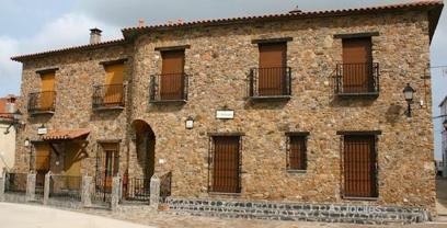 Casas Los Canchales y El Boqueron