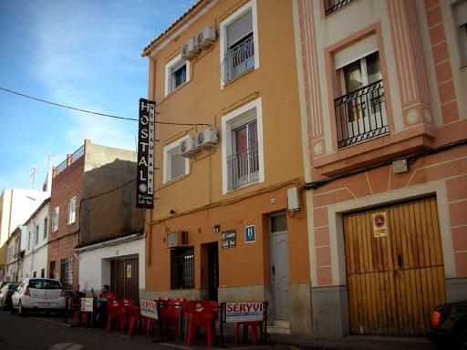 Hostal El Casero