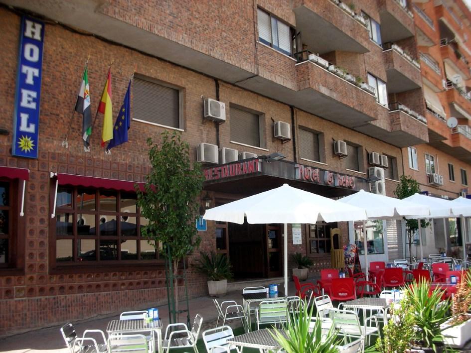 Hotel los Kekes