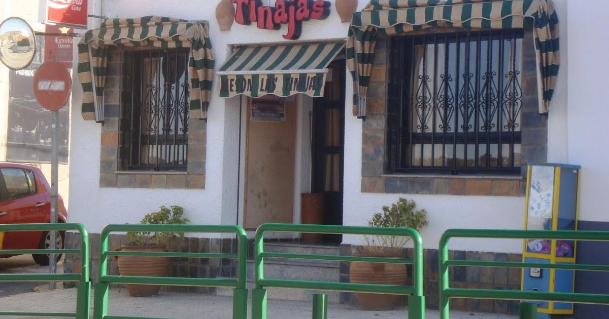 Mesón Las Tinajas