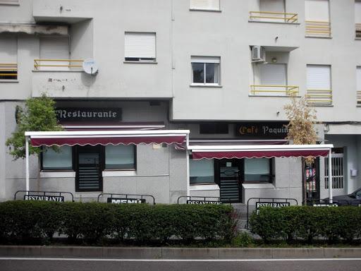 Restaurante Paquino