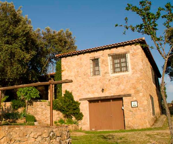 Complejo Rural Camino de la Ermita 01