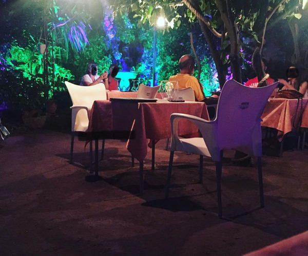 Restaurante El Bobo de Coria