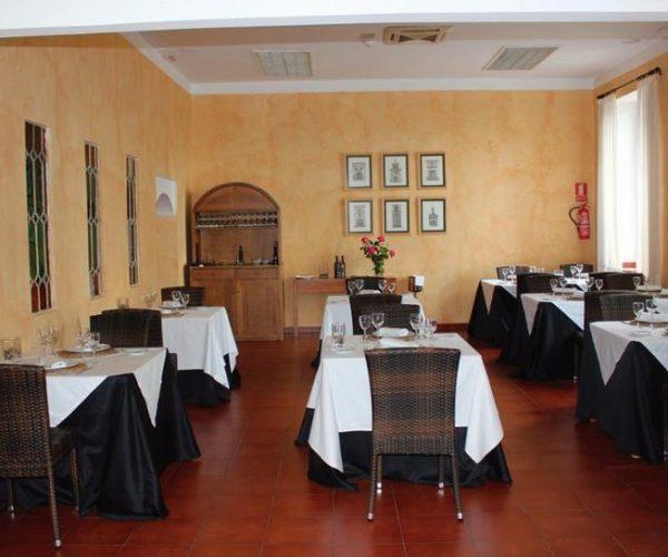 Restaurante Magar 01